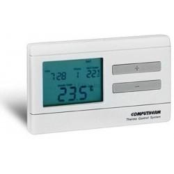 Cronotermostat digital cu fir programabil Computherm Q7