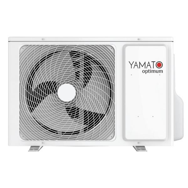 Yamato Aer conditionat Yamato Optimum R32 YW18H1 Inverter 18000 BTU