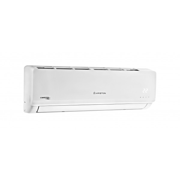 Ariston Aparat aer conditionat PRIOS 25 inverter 9000 BTU, Clasa A++, Ultra Silent