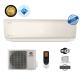 GREE Aer conditionat Bora Eco Inverter A4 Silver 24000 BTU - GWH24AAD-K6DNA4A, Wi-Fi