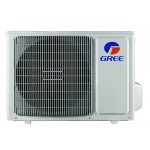 GREE aer conditionat Eco Inverter Bora A4 Silver 18000 BTU - GWH18AAD-K6DNA4B, Wi-Fi