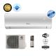 GREE Aer conditionat Fairy LCLH Inverter 24000 BTU - GWH24ACE-K6DNA1A, Wi-Fi