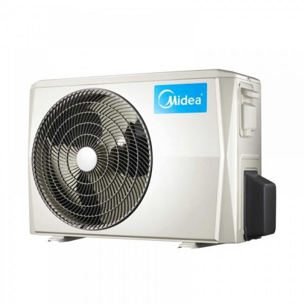 Midea Aer conditionat Prime MA2-12NXD0-XI/MA-12N8D0-XO, 12000 BTU, A++/A+, R32, Wi-Fi, filtrare dubla, DC Inverter