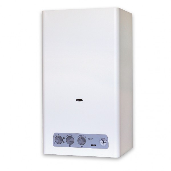 Centrala termica ARCA Pocket 24F + Termostat Wireless