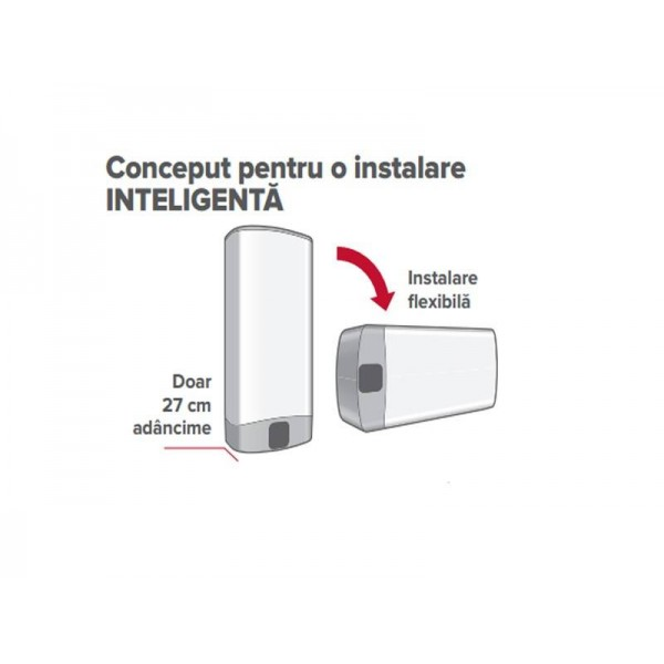 Boiler electric Ariston Velis WiFi 50 EU