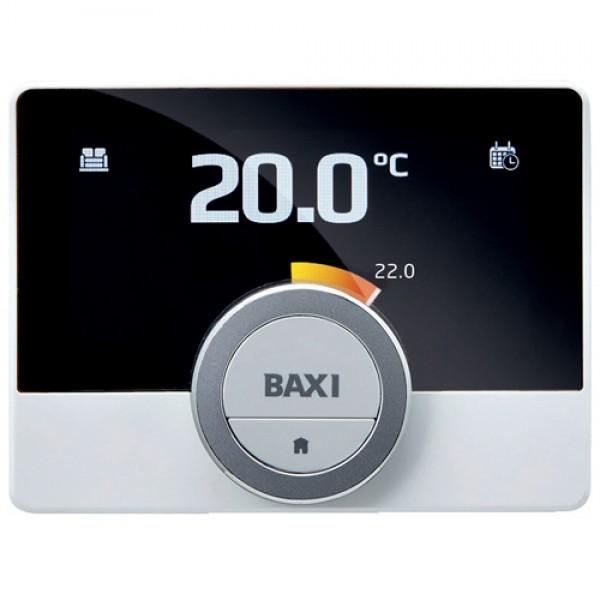 Baxi Cronotermostat modulant cu Wi-Fi BAXI MAGO cu adaptor GTW17 (A7724375)