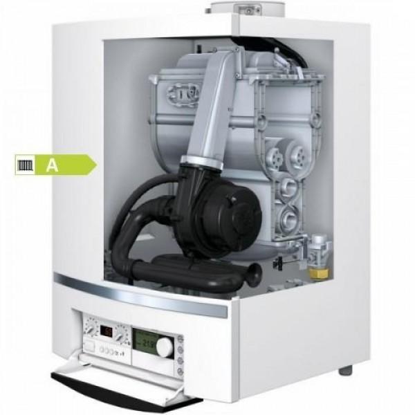 Buderus Logamax GB162-100V2 -doar incalzire