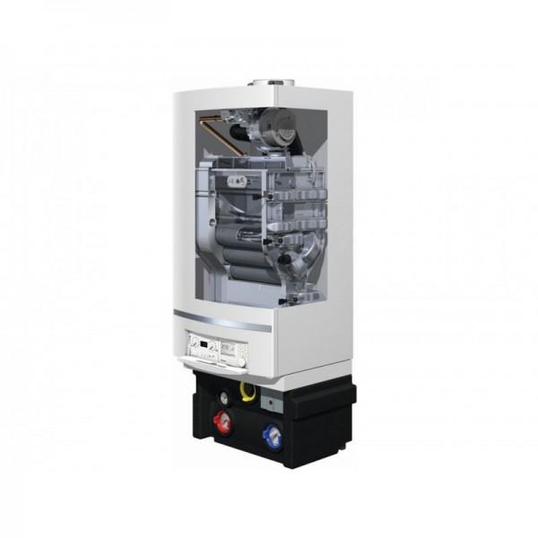 Buderus Logamax GB162-85V2 -doar incalzire