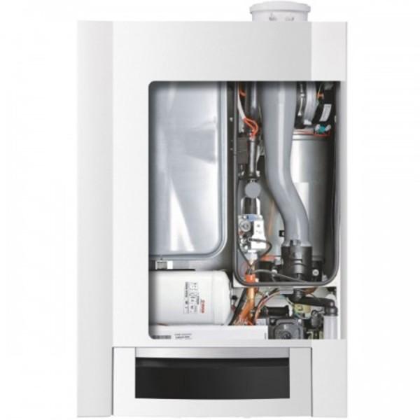 Buderus Logamax Plus GB172-24T50 - 24 KW, boiler incorporat 48 litri