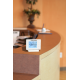 Cronotermostat ambient Computherm E400RF, fara fir, control prin internet (E400RF)