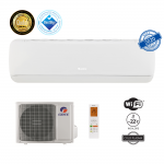 Gree Aparat de aer conditionat G-tech GWH12AEC-K6DNA1A 12000 BTU, Wi-Fi, COLD PLASMA