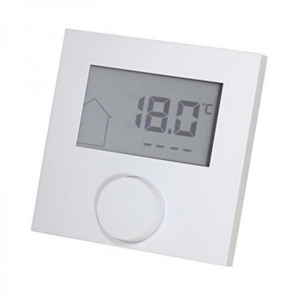 Kermi Termostat Kompakt 230V display LCD (SFEER001230)