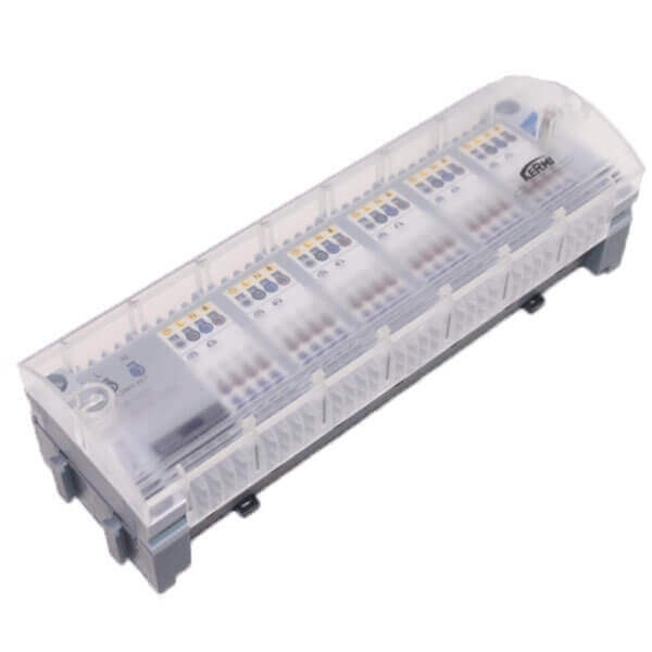 Kermi Unitate de control pentru 6 termostate 230V cu control pompa (SFEKL001230)