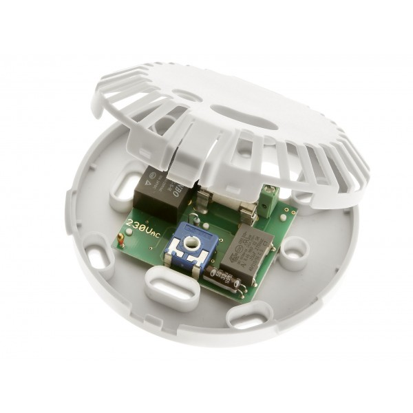 TECE Baza termostat design DT TECEfloor, gri DT-230 V (77410020)