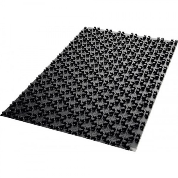 TECE Placa cu nuturi TECEfloor 30-2/14-17 mm 840 mm x 1440 mm (77510010)