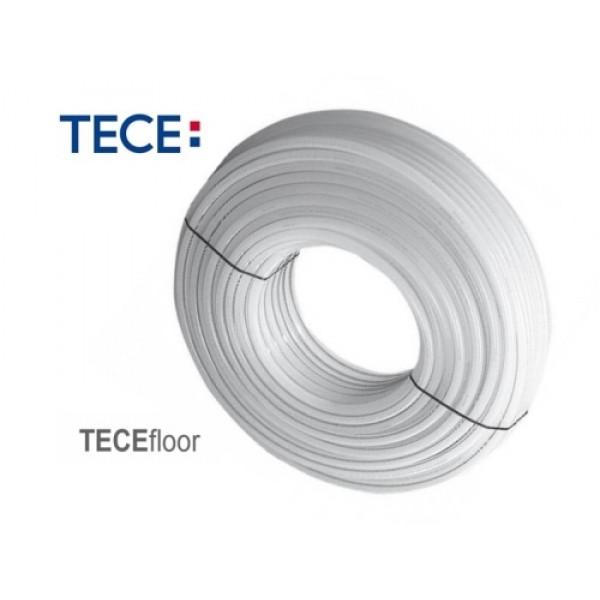 TECE Teava TECEfloor SLQ PE-Xa pt incalzire in pardoseala, Ø16x2 mm, colac 600 ml (77171660)