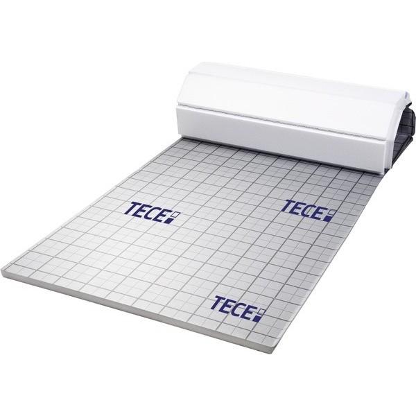 TECE Rola de izolatie TECEfloor (tacker) EPS 80 1m x 10m 25 mm (77531550)