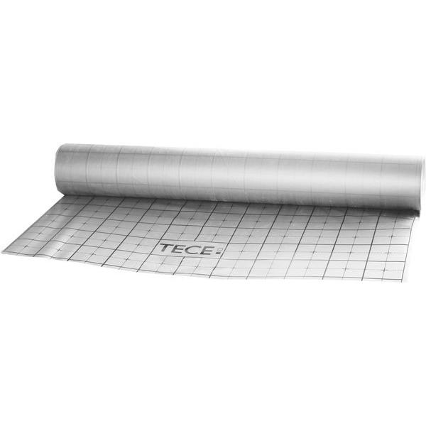 TECE Folie marcata, fara aluminiu TECEfloor 100 x 1,12 m (77531561)