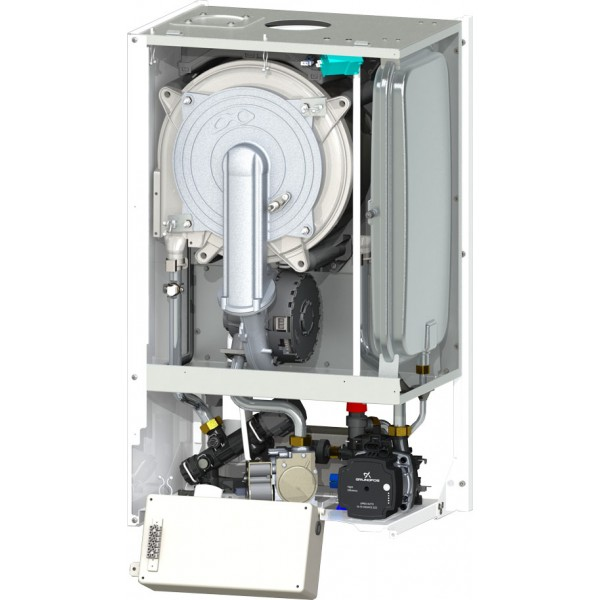 Motan Centrala termica MKDens 25 P - 25 kW (C38GC25-P)
