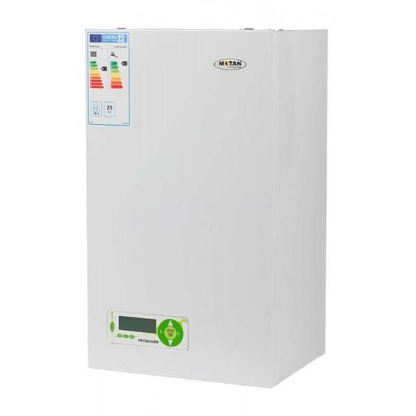 Cadou Filtru Antimagnetita Motan Centrala termica MkDens 25 Erp - 25 kW (C38GC25) + 5 ani garantie