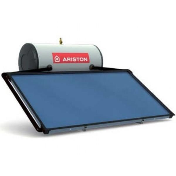 Pachet panouri solare Ariston KAIROS THERMO HF-E 200-1 TR (3022177)