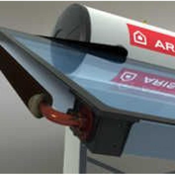 Pachet panouri solare Ariston KAIROS THERMO HF-E 300-2 TT (3022180)
