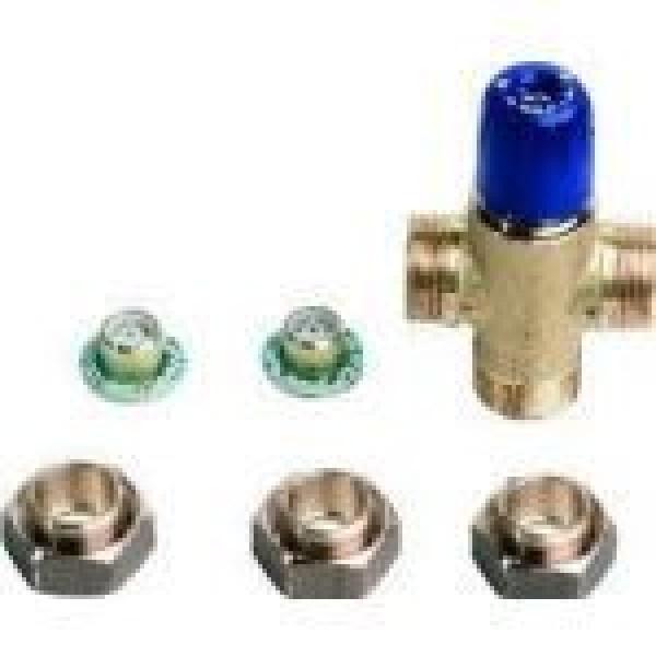 Ariston Vana de amestec termostatată (3024085)