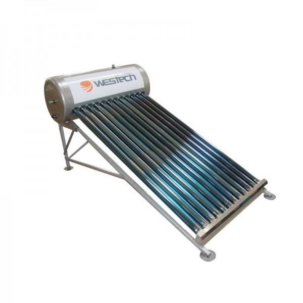 Westech Panou solar termosifon nepresurizat 12 tuburi HCSS 58/12