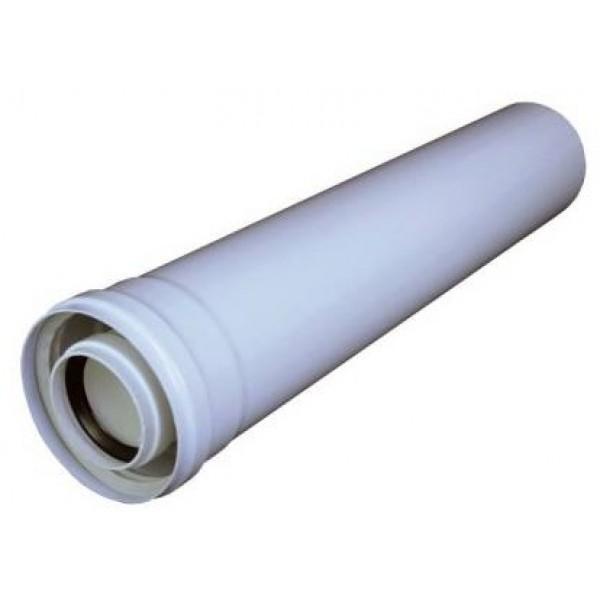 Groppalli Prelungitor 60/100 - 1000mm (condensatie) (11010)
