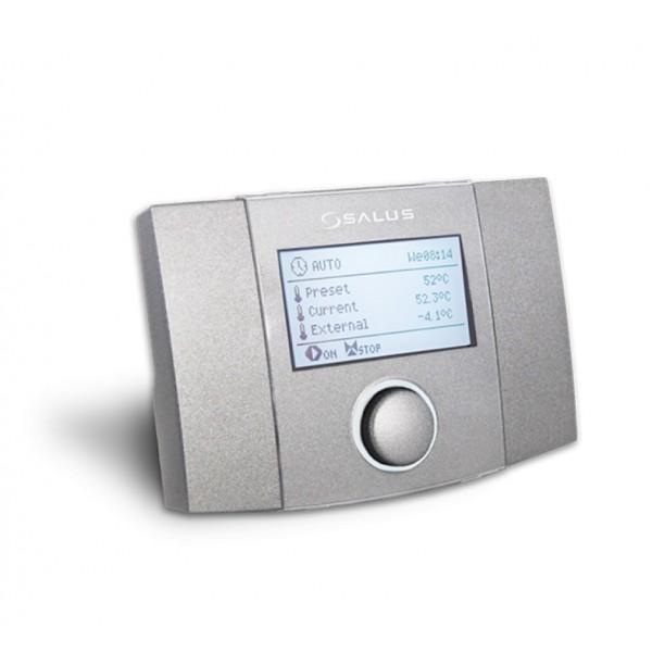 Salus Regulator cu senzor de temperatură exterioară WT100