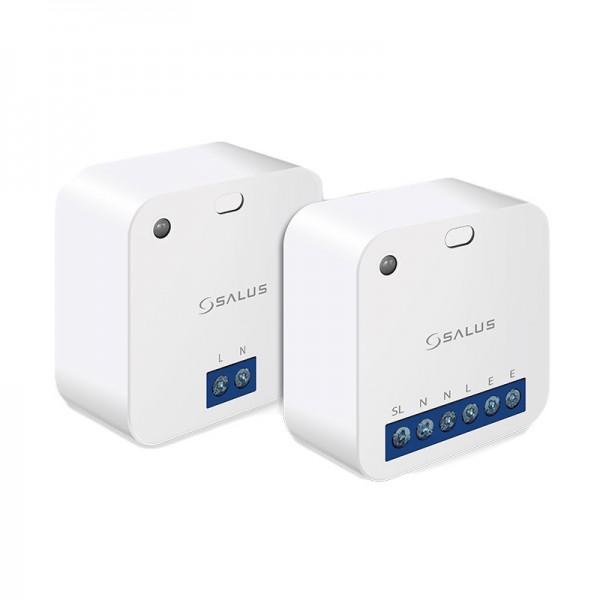 Salus Releu cu comanda RF, 230V (wireless bridge) GGPC1