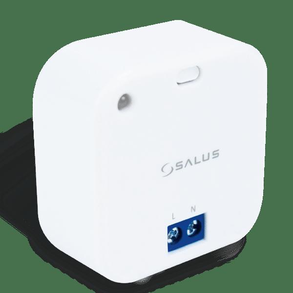 Salus Repetor (amplificator) de semnal, montaj aparent RE600