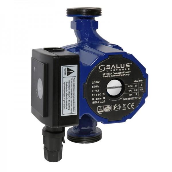 Salus Pompa de recirculare automată H=6m, racord=180mm MP280A