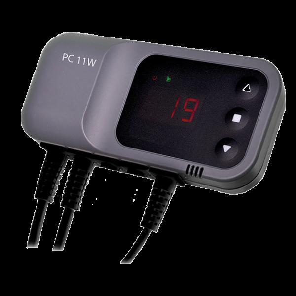 Salus Controler pentru pompă ACM sau recirculare PC11W