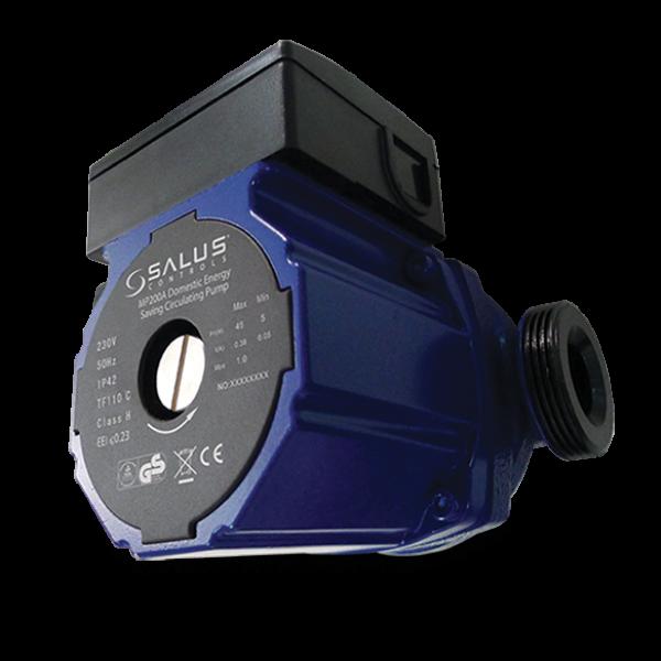 Salus Pompa de recirculare automată H=6m, racord=130mm MP200A