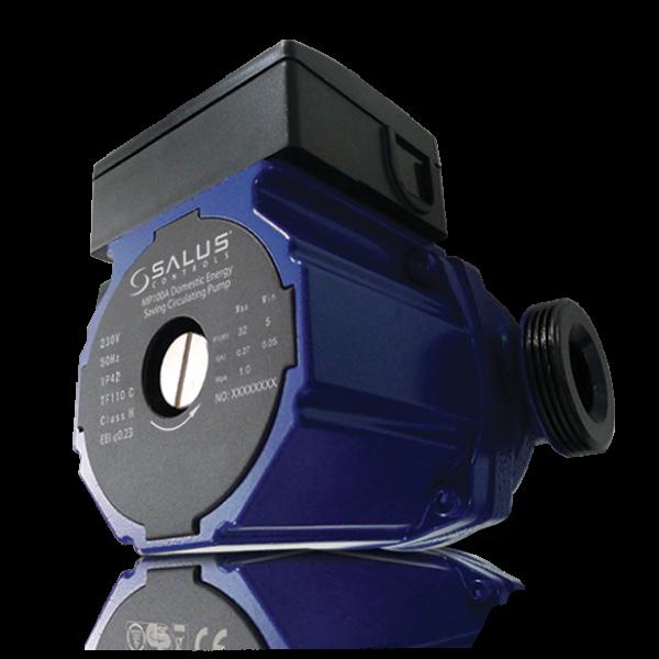 Salus Pompa de recirculare automată H=5m, racord=130mm MP100A