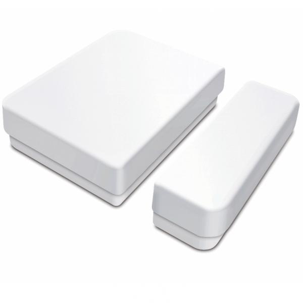 Salus Senzor pentru usă sau fereastră, cu baterie OS600