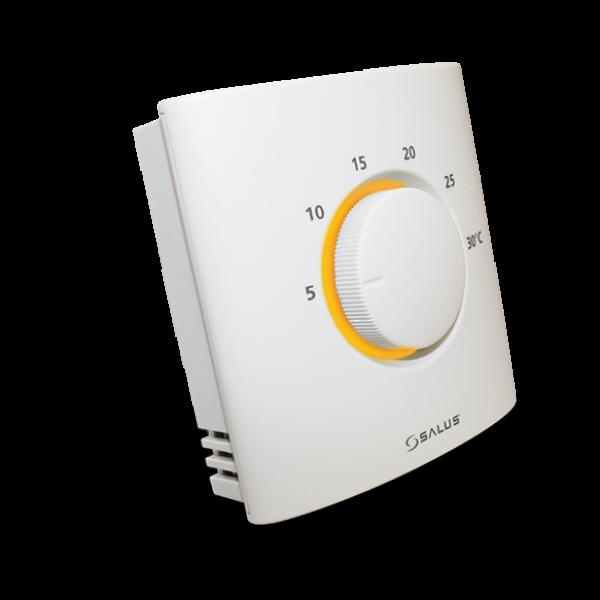 Salus Termostat neprogramabil 230V, montaj aparent ERT20