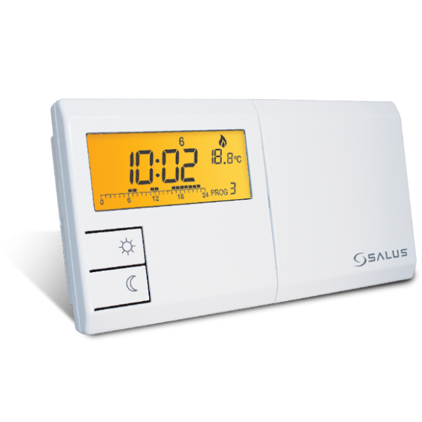 Salus Termostat programabil cu fir 091FL