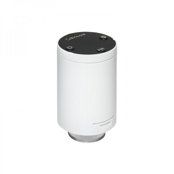 Salus Cap termostatic RF compact, cu baterii, filet M30x1.5 TRV10RFM