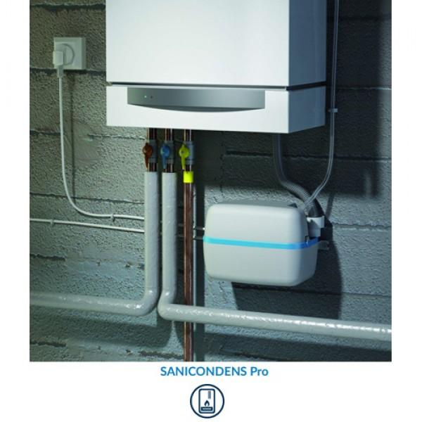 Pompa pentru condens SFA SANICONDENS PRO - SK5