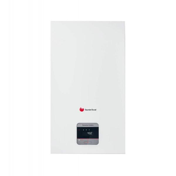Centrala termica pe gaz Saunier Duval ThemaFast Condens MA31-CS/1, 31 kW (0010025136)