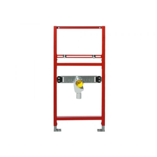 TECE Modul lavoar TECEprofil, l = 500 mm, H 1120 mm (9310000)