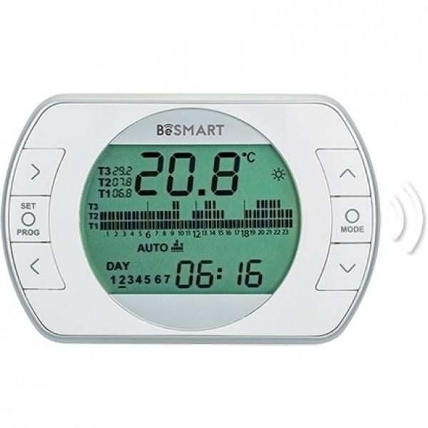 Termostat WiFI BeSmart (20143539)