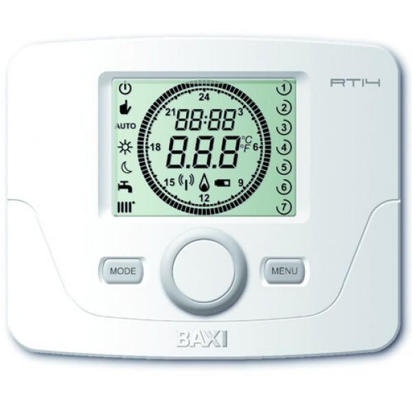 Baxi Cronotermostat modulant wireless (7105432)