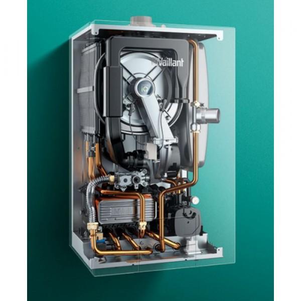 Vaillant ecoTEC plus VUW 36 CS/1-5 - 33.3 kW Incalzire - 35.5 kW ACM (0010024609)
