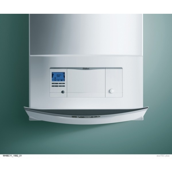 Vaillant ecoTEC Plus VU 356/5-5 (0010021879)