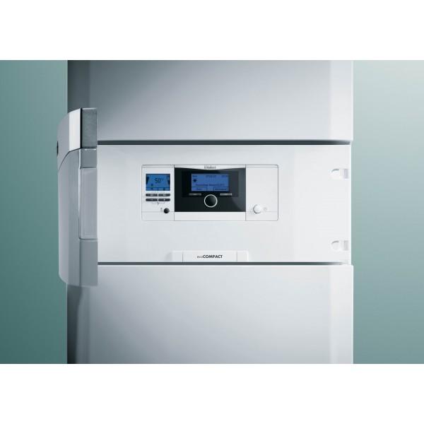 Vaillant EcoCompact VSC 266/4-5 cu boiler de 200L (0010003878)