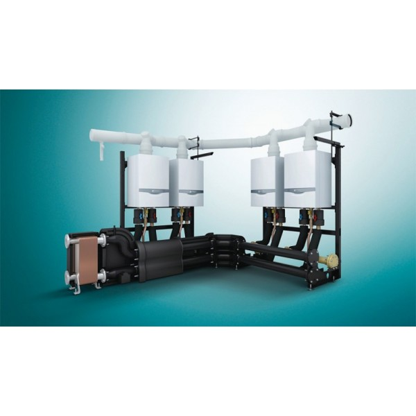 Vaillant ecoTec Plus VU OE 1206/5-5 - Incalzire (0010010789)