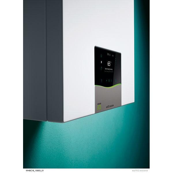 Vaillant ecoTEC exclusive VU 20 CS / 1-7 (N-Int2) (10017104)
